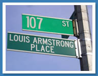 Louis Armstong Place